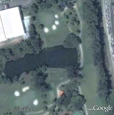 Sabah Golf & Country Club(マレーシア)