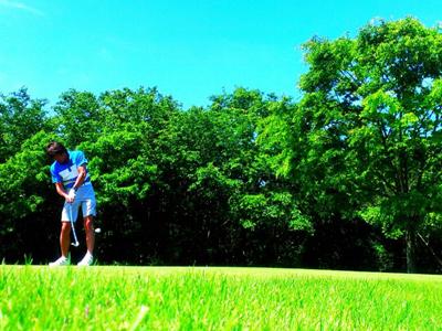 へいろくさんのゴルフウォッチスナップ写真