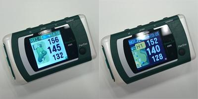 GreenOn mini([左]FW V1.06、[右]FW V1.14)2009/11 発売