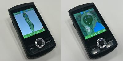 GreenOn PLUS(FW V1.14)2010/ 7 発売