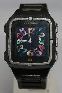 時計デザイン例