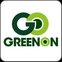 グリーンオンアプリ